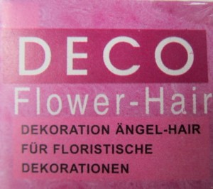 FLOWER HAIR - BLOEMISTERIJ DECORATIE