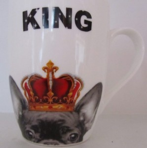 OPRUIMING - THE KING - NU VOOR 3 EURO